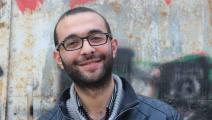 محمد الحباشة