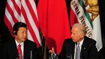 الرئيس الصيني شي يضع الرئيس المنتخب بايدن أمام أكبر اختبار تجاري
