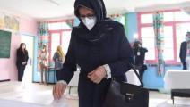 سياسة/زوجة الرئيس الجزائري/(العربي الجديد)