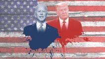 الانتخابات الرئاسية الأميركية 2020