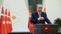 رجب طيب أردوغان/سياسة/الأناضول