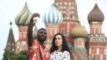 الساحة الحمراء في موسكو وجهة معروفة (فاليري شريفولين/ Getty)