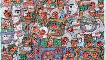 حسن الشرق - القسم الثقافي