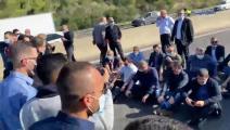 ضد العنف (العربي الجديد)