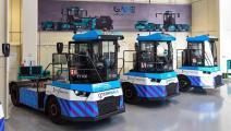 مركبات كهربائية في قطر (قنا)