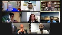 فعاليات اليوم الثالث من المنتدى (المركز العربي للأبحاث ودراسات السياسات)
