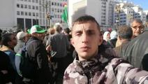 محمد تاجديت (فيسبوك)