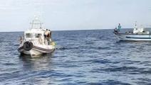 غرق مهاجرين -تونس (فيسبوك)