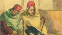 زينب محمد علي 2 - القسم الثقافي