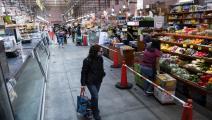 أسواق أميركا/Getty
