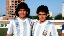 هوغو مارادونا يعد بكشف هوية المقصرين بحق شقيقه
