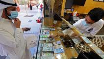مساع لمعالجة أزمة السيولة في الكويت (ياسر الزيات/ فرانس برس)