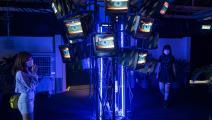 الذكاء الاصطناعي miguel candela/sopa images/lightrocket via getty