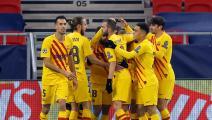 بالأرقام...برشلونة الأفضل في دوري أبطال أوروبا
