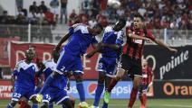 """""""كاف"""" يبرز رقم الهلال السوداني القياسي في دوري أبطال أفريقيا"""