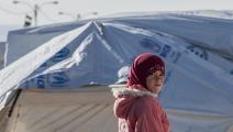 لاجئو سورية (Getty)