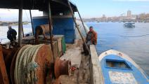 صيد غزة (عبد الحكيم أبو رياش/العربي الجديد)