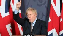 بوريس جونسون خرج رابحاً من أكبر مغامرة في تاريخ بريطانيا
