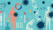 فيروس كورونا (العربي الجديد)