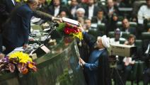 البرلمان الإيراني غاضب من اغتيال محسن فخري زادة