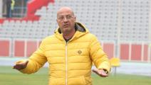 وفاة مدرب فريق الكرخ العراقي نتيجة مضاعفات كورونا