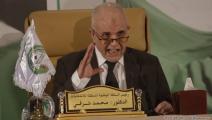 رئيس السلطة الوطنية المستقلة للانتخابات محمد شرفي (العربي الجديد)