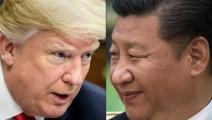 المواجهة بين بكين وواشنطن لم تنته بخسارة ترامب