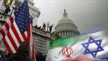 إيران وإسرائيل