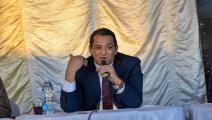 عضو مجلس الشيوخ المصري أسامة الهواري (فيسبوك)