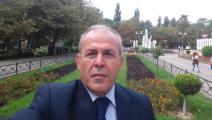 إبراهيم إستنبولي - القسم الثقافي