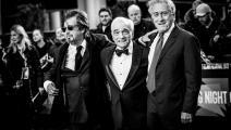 روبيرت دي نيرو ومارتن سكورسيزي وآل باتشينو: حكايات غير سينمائية (مايك مارْسْلاند/ وايرإيماج)