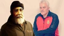 الأسيران عبد المعز الجعبة وفؤاد الشوبكي - فلسطين (فيسبوك)
