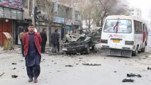 انفجارات بكابول (هارون صاباوون/الأناضول)