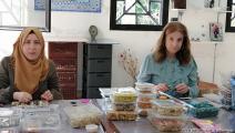 محترف فن البلاستيك في صيدا- العربي الجديد