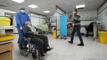 مستشفيات لبنان - حسين بيضون