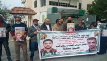 مطالبات بإنقاذ حياة الأسير الفلسطيني حسين مسالمة (نادي الأسير)
