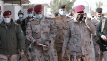 رئيس أركان الجيش العراقي، الفريق الركن عبد الأمير يار الله