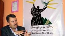 برهان علي فرج- كردستان العراق (فيسبوك)