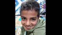 الطفل محمد العبادي قتل في سيناء