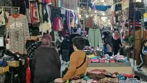 مخيم عين الحلوة في لبنان 1 (العربي الجديد)