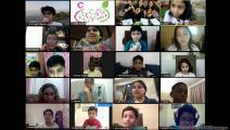 ملتقى الطفولة والبيئة- العربي الجديد