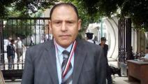 رياض عبد الستار- نائب مصري- تويتر