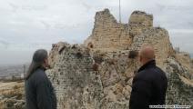 قلعة الشقيف لبنان
