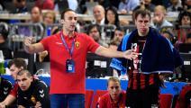 هذا الطلب رفضه المدرب الأسباني للمنتخب المصري لكرة اليد رفض الإسبان