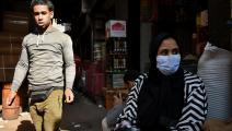 أسواق مصر (زياد أحمد/Getty)