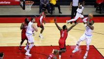 السلة الأميركية: لايكرز يواصل انتصارته وتألق أنتيتوكومبو