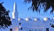 مسجد في جزيرة جربة (Getty)