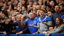 chelsea fans angry