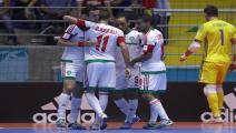 Morocco Futsal