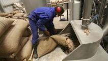 مصانع السودان (خالد الدسوقي/ فرانس برس)